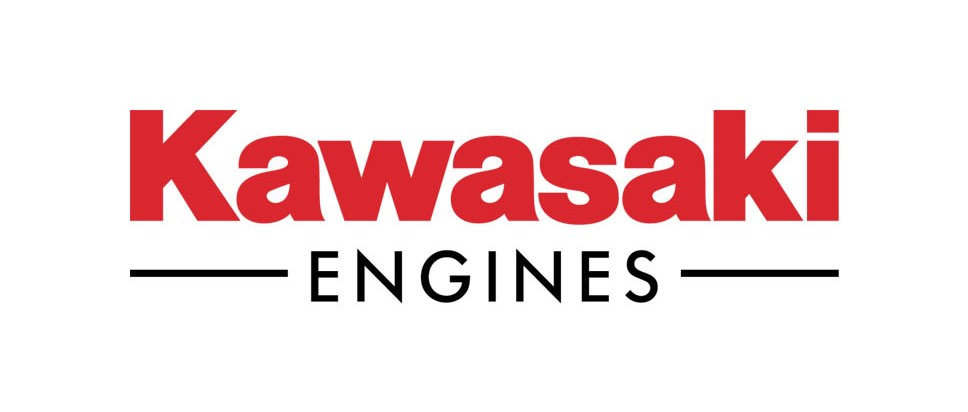 kawasaki engines logo